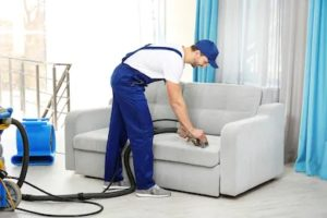 Furniture & Upholstery Cleaning Regina